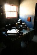 Sheriffs Office-Desk