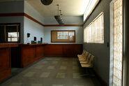 Sheriffs Office-Waiting Area