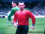 Johan Jansen