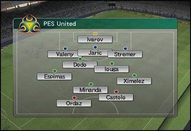 PES United - ML