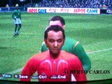 Alverto Carlos