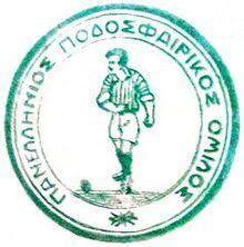 Πανελλήνιος Ποδοσφαιρικός Όμιλος