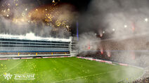 Brasilianische Liga PES 2014 Bild 5