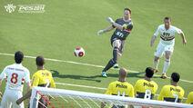 Brasilianische Liga PES 2014 Bild 3