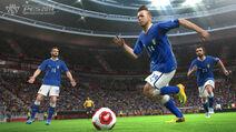Italien PES 2014 Bild 2