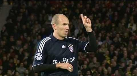 Champions-League ManU vs. Bayern München