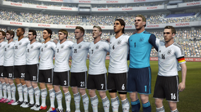 Deutsche nationalmannschaft pes 2013