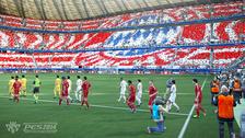 Allianz Arena Pes 2014
