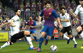 PES 2013 Trailer Picture 5