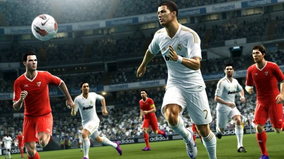 PES 2013 Trailer Picture 1