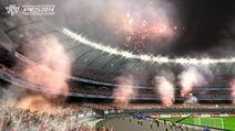 Brasilianische Liga PES 2014 Bild 7