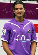 Antonio Barragán