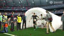 Brasilianische Liga PES 2014 Bild 6