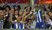 FC Porto Europa League Sieger