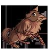 Child4Brown Hyena