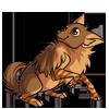 Child3Brown Hyena