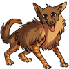 Teen3Brown Hyena
