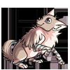 Child5Brown Hyena