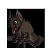 Baby2Brown Hyena