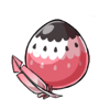 Flamingoegg