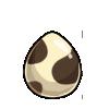 Bobtail egg