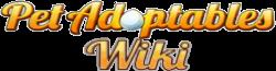 Pet Adoptables Wiki