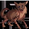 Teen4Brown Hyena