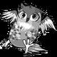 Teen(five)Great Horned Owl