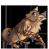 Child1Brown Hyena