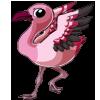 Flamingo Alt 4