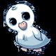 Baby(five)Mute Swan
