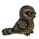 Tawnyfrogmouthchild6