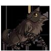 Child2Brown Hyena