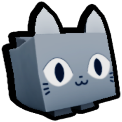 Roblox Pet Simulator 2 Cat Pet Simulator 2 Pet Simulator