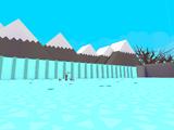 Snowy Mountains (Pet Simulator 1)