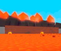 Volcano Biome