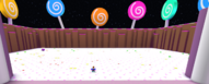 Candybiome