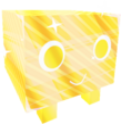 Golden Candycane