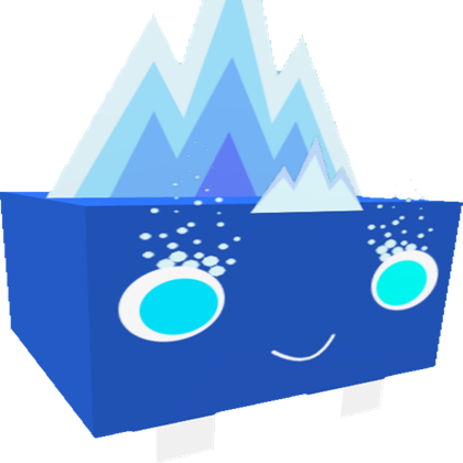 Ice Queen | Pet Simulator Wiki | FANDOM powered by Wikia