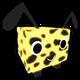 Lava Dalmatian