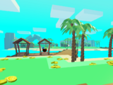 Beach (Pet Simulator 2)