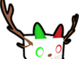 Festive Cat (Pet Simulator 1)