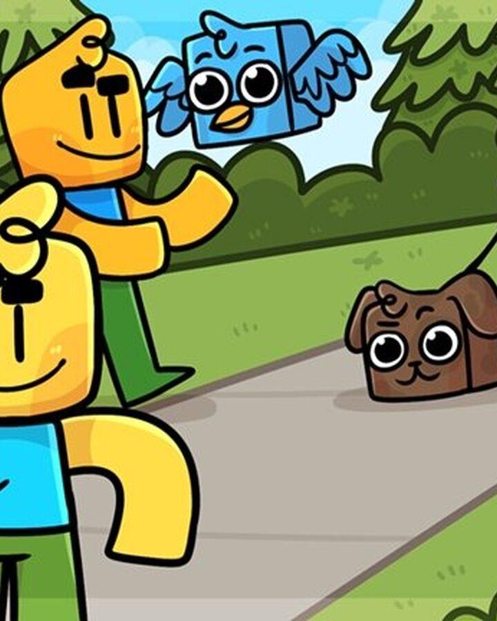 Pet Walking Simulator Wiki Fandom