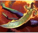The Swords of Revealing Light