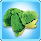Tardy Turtle