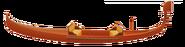 Gondola Decal