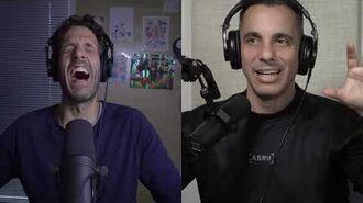 The Pete and Sebastian Show 392