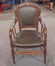 Adams-chair