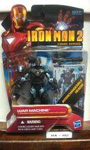 Lord Marvel's War Machine