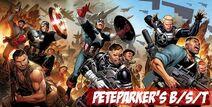 Peteparker's BST